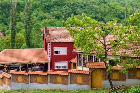 Relaxing time in Southern Serbia! - Pirot - Bed & Breakfast