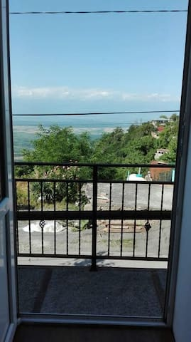 Goga Guesthouse Double Room with Balcony