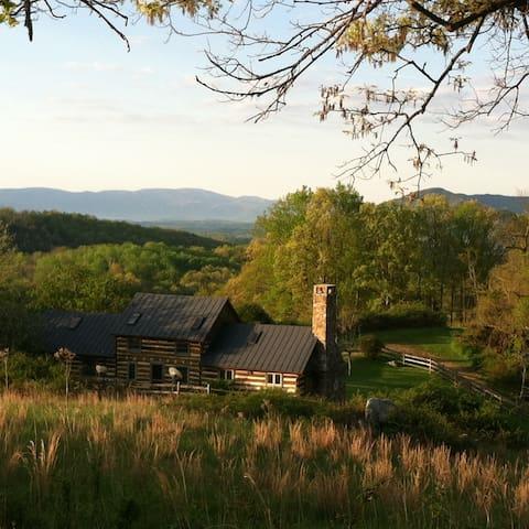 Hawkridge Farm - Lexington - Casa