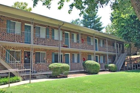 Estes Park Apartment - Carrboro - Apartment