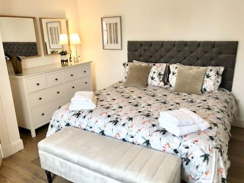 Sarah's 2 Bed Beach Cottage - sleeps 4