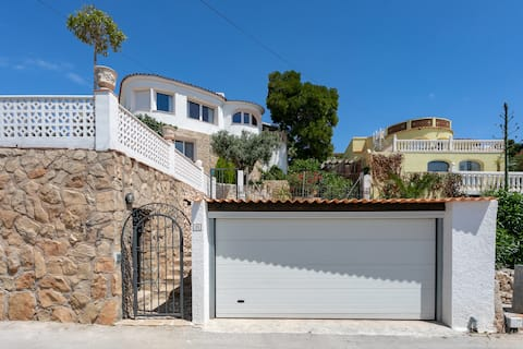 Balcon al Mar, Apartment with great seaview