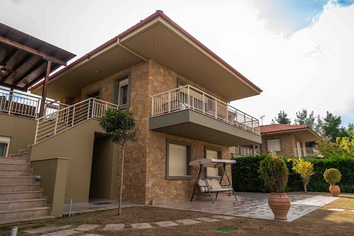 Stiliana Luxury  Village  SANI