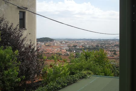 panorama dalla collina - Massa - Condominium