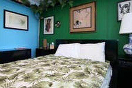 Overnight Guest Room - Poway - Annat