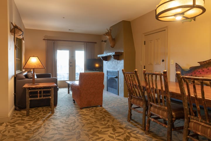 Wilderness Club at Big Cedar, Ridgedale, 2 Bedroom