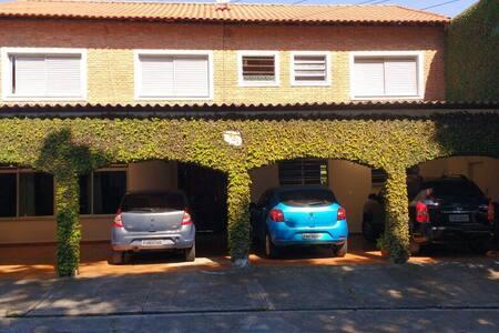 Flat Tacaunas suites | S3