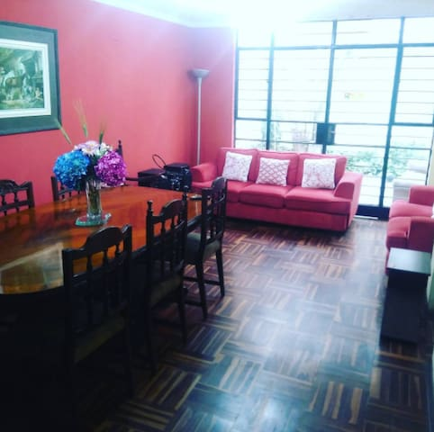 Habitación en Lima-Callao