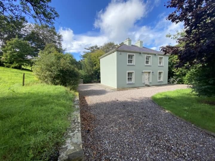 The Green House, special 2 bed gem on the Greenway