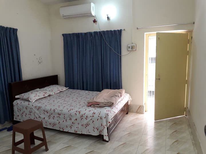 Two bed room flat at the centre of Dhaka