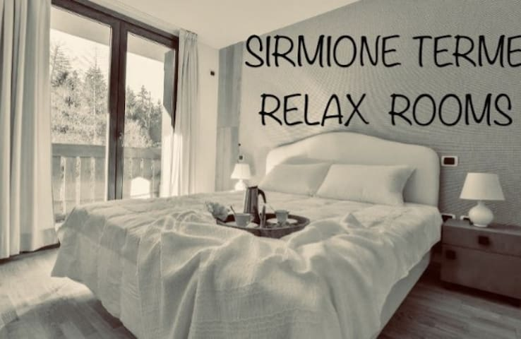 Sirmione Terme Relax