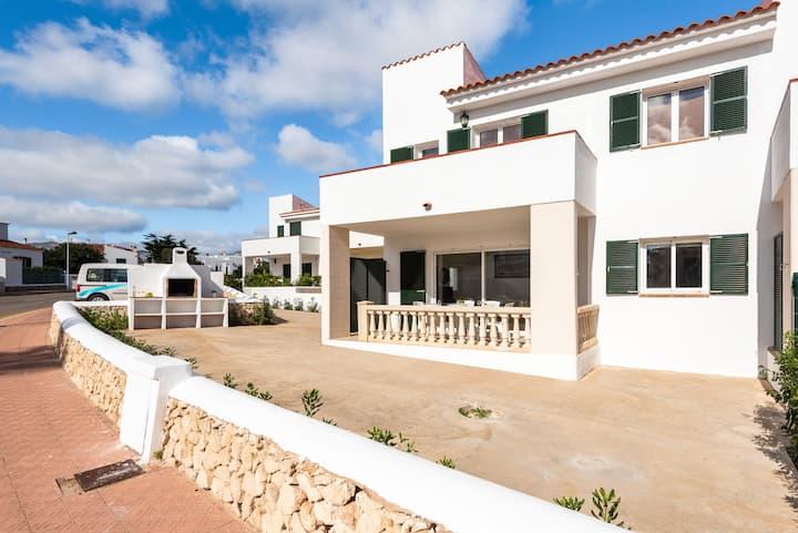 3 bedroom duplex in Punta Grossa