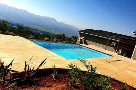 Luxury Home on Nature Reserve in EZULWINI