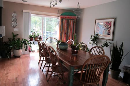 Lovely Bed and Breakfast - State College