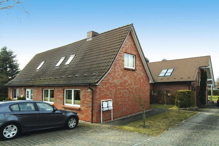 4 star holiday home in Schwerin