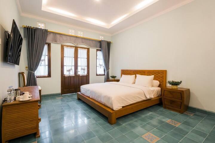 5 Rooms Kutus Kutus Clemmie Huis Yogyakarta
