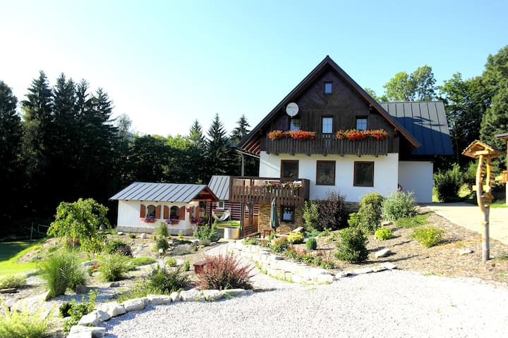 Chalet Silver