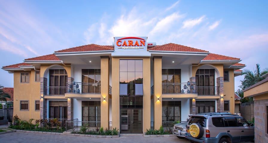 Caran Hotel Apartments