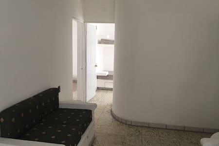 Dpto centrico amueblado 2 recamaras - Tepic - 公寓