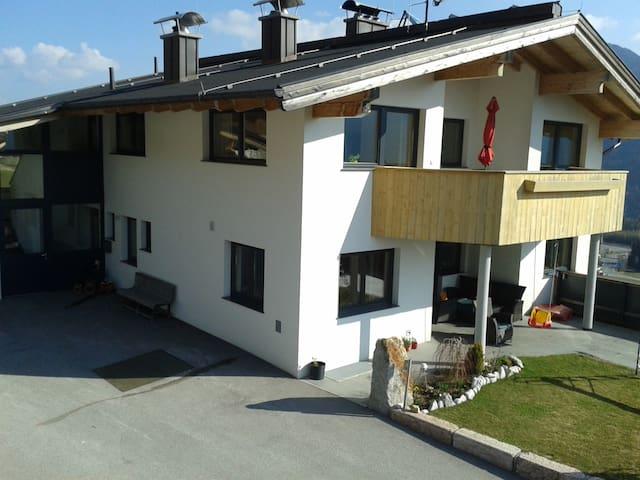 Apartment für 4+2 Personen mit WLAN R71597