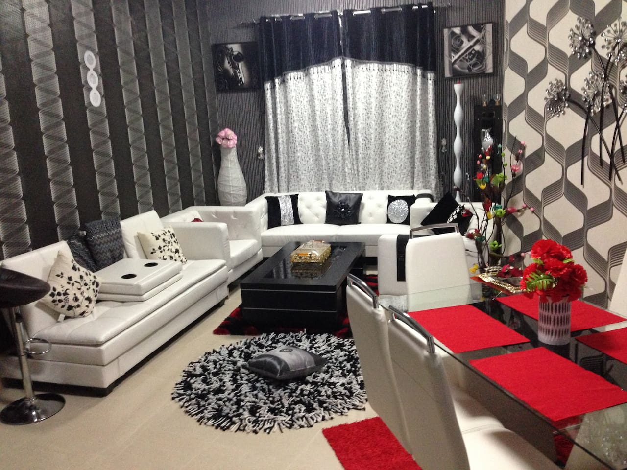 CANAL STAR VIEW LUXURY  APARTMENT
