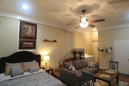 Mt. Pleasant Guest Suite Close To Charleston
