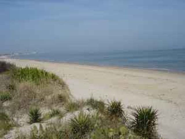 WATER VIEW BEACH ACCESS. MO $34 NT, WKLY $44 NT