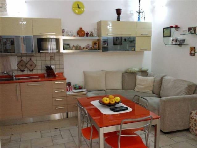 Casa Conte Ugolino - Martina Franca - Rumah