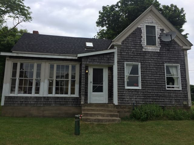 Charming Home in Bingville - Eastport - Casa