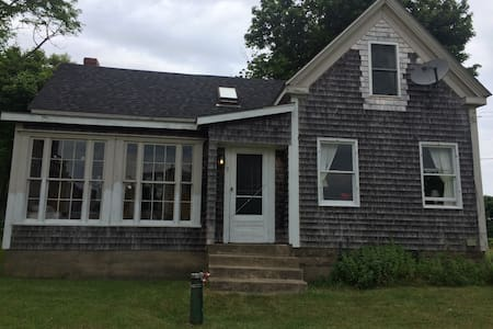 Charming Home in Bingville - Eastport - Ház