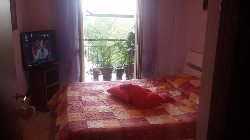 Double Room near Milan - San Donato Milanese