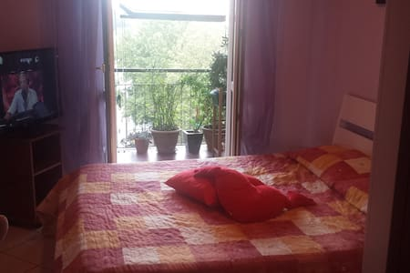Double Room near Milan - San Donato Milanese - อพาร์ทเมนท์