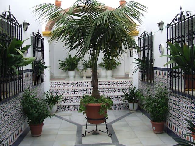 APARTAMENTO LOS ARCOS 1A - El Bosque - Appartamento