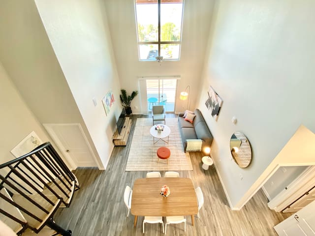 Kasa | Tempe | Perfect 3BD/2BA Apartment