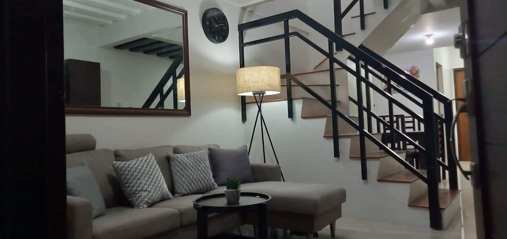 Unit 2, Townhouse Bacolor Pampanga