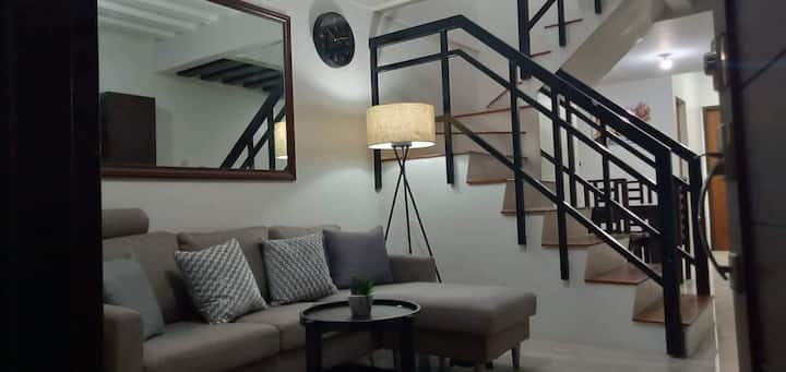 Townhouse unit 2 , Bacolor Pampanga