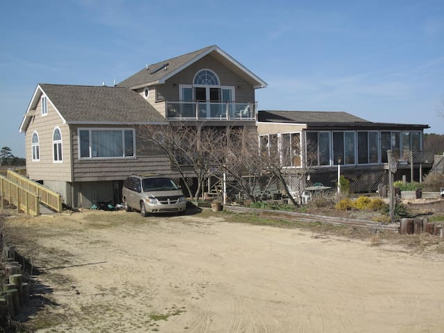 Big Stone Beach Summer House - Milford - Casa