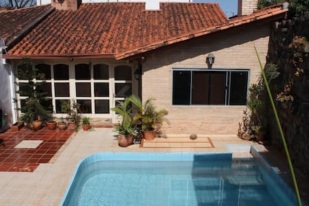 Comfortable and Private Guesthouse with Pool