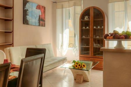 Vacanze a Loano, nella centralissima Via Garibaldi - Loano - Квартира