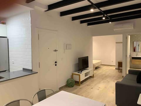 Beautiful apartment with an excellent location 2nd