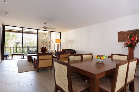 1 Bedroom Apartment at Sea Temple Palm Cove