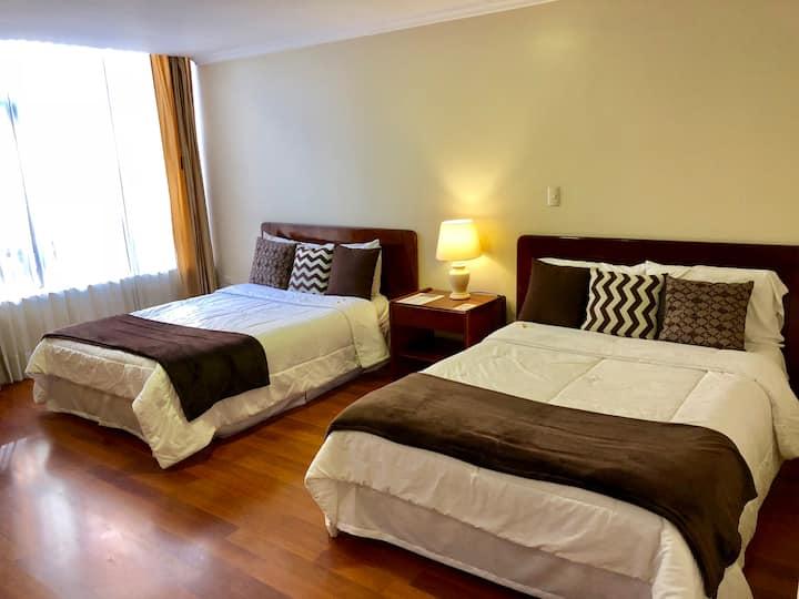 Hotel NASS Pinar del Lago D4