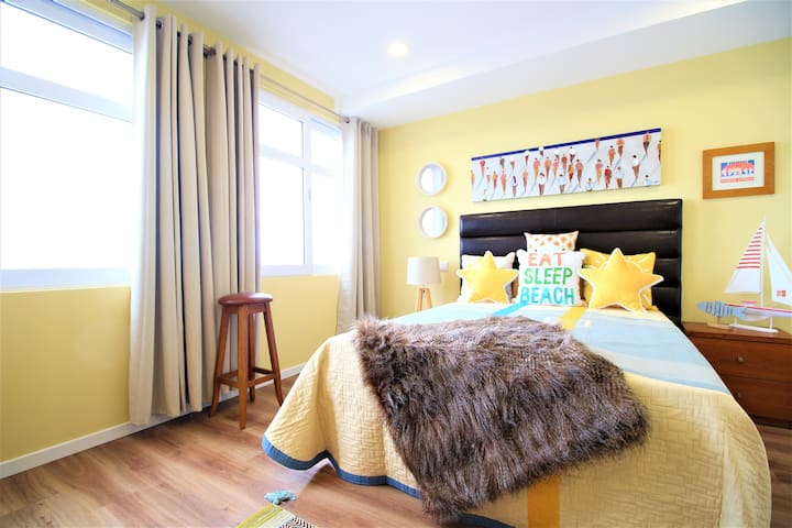 The Waves Apartments W2 - NEW!