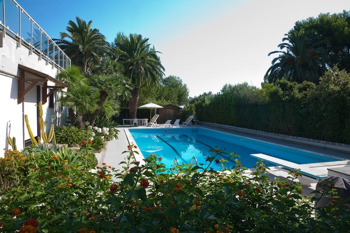 B&B Villa Anaclerio