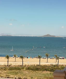 ¡¡¡Primera línea Playa Paraíso!!!