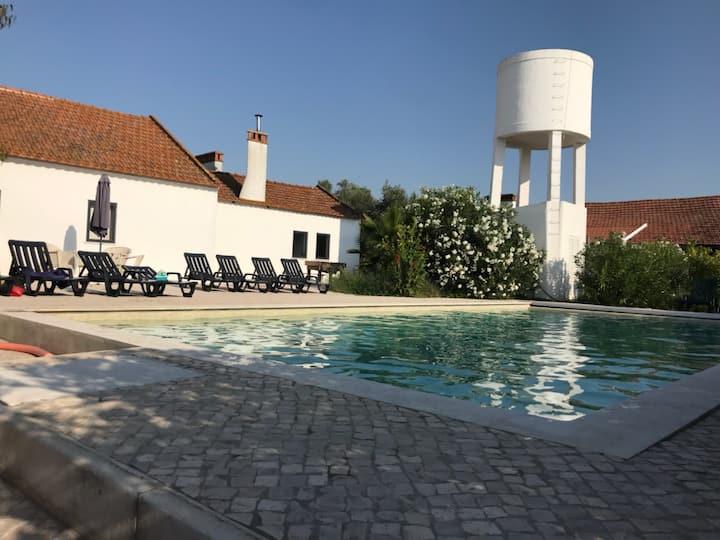 Casas Quinta da Saudade - Casa Trepadeira