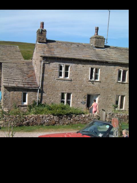Remote farm cottage makes ideal retreat