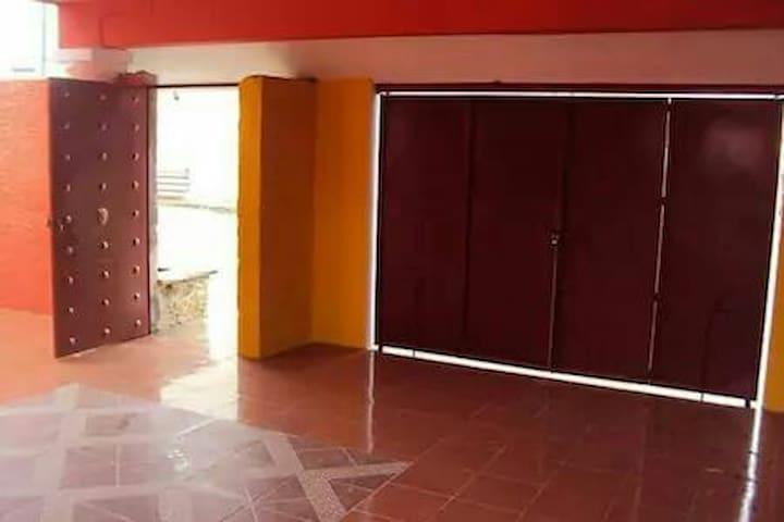 """Casa """"Arcoiris"""""""