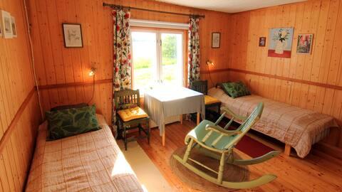 Garden Room @ Ruutin Kartano Laihia