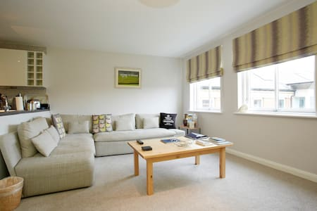 York Luxury Apartment with Parking